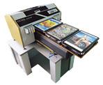 大幅面高速印花机 深色数码印花 成衣印花机
