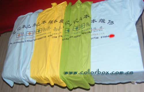 欧冠对阵科技T恤衫打印机-个性数码喷墨印花打印机