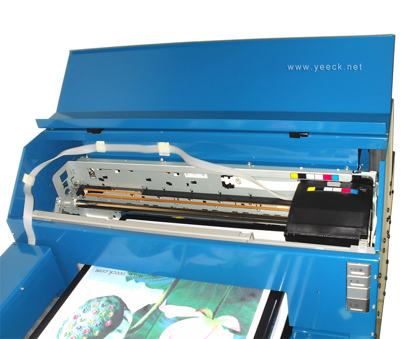 数字印花-影格科技喷墨直印花 DTG Printing(点击图片查看视频)